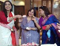 """শাহিদা রহমানের প্রযোজনায় ও চয়নিকা চৌধুরীর পরিচালনায়  """"অন্নপূর্ণা"""" টেলিফিল্ম চ্যানেল আইতে প্রচারিত !"""