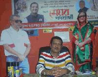 নোয়াখালী পৌরসভা নির্বাচন: প্রচারনায় এগিয়ে মেয়র প্রার্থী লুৎফুল হায়দার লেনিন