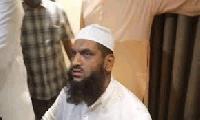 হেফাজত নেতা মামুনুল হক মোহাম্মদপুর থেকে গ্রেফতার-ফাইল ফটো-