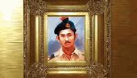 শহীদ শেখ জামালের ৬৮তম জন্মদিন আজ বুধবার-ফাইল ফটো-