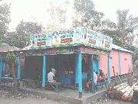 শেরপুরে বঙ্গবন্ধু নাইট স্টোর নামে ব্যবসা প্রতিষ্ঠান, বিনামুল্যে চা খাওয়াচ্ছেন মুজিব বক্তদের-১