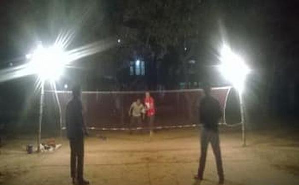 গোবিন্দগঞ্জে খেলতে গিয়ে বিদ্যুৎ স্পর্শে কিশোরের মৃত্যু